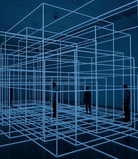 Museum Voorlinden stelt zijn meest ambitieuze tentoonstelling nog een jaartje uit