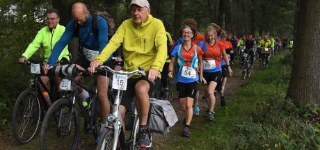 Volle bak bij vierde editie Raamvallei Duomarathon