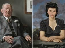 Museum MORE krijgt er twee schilderijen bij