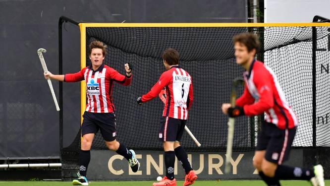 HOCKEY. Léopold wint Brusselse derby, ook Gantoise en Watducks doen goede zaak