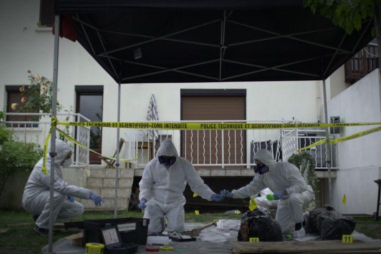 In 'Unsolved Mysteries' op Netflix wordt onder meer een gezinsdrama in Nantes van onder het stof gehaald.