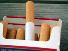 Tabak buitgemaakt bij inbraak tankstation in Sleeuwijk