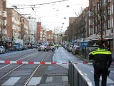 Explosieven gevonden bij bedrijfspanden in Amsterdam