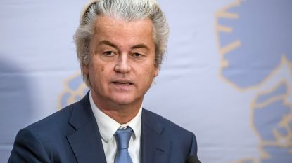 Nabestaanden MH17 eisen excuses Wilders voor Russisch vriendschapsspeldje
