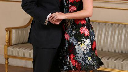 Huwelijk prinses Eugenie wordt ware sterrenbruiloft