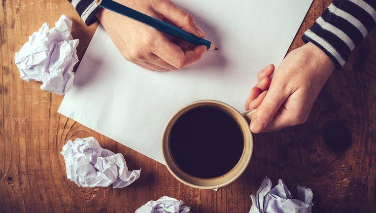 Hoe Een Gedicht Schrijven Al Je Zorgen Kan Verdrijven