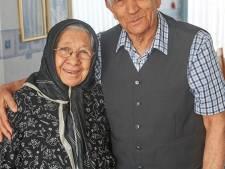 Hasan en Fatma Bozkurt uit Oss zijn zestig jaar getrouwd: 'Echte liefde ontstond pas na het bruiloftsfeest'