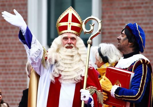 De intocht van Sinterklaas zaterdagmiddag in Apeldoorn heeft ruim 1,7 miljoen tv-kijkers getrokken.