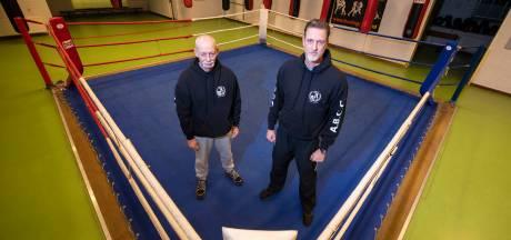 Bijna dakloze boksers van ABCC kunnen in Apeldoorn verder op FSG Campus