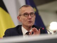 """""""On est tout près d'un tsunami"""" en Wallonie et à Bruxelles"""