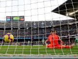 FC Barcelona lijdt eerste thuisnederlaag sinds twee jaar