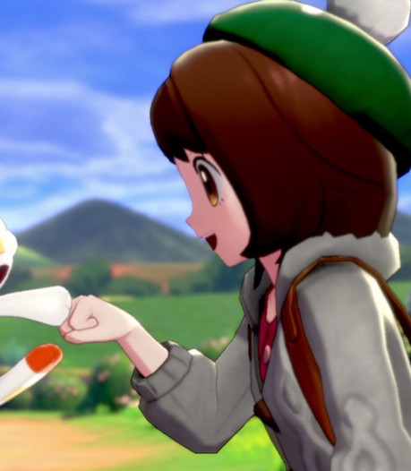 Pokémon Sword en Shield: Meer game, minder Pokémon