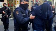 In Spanje aangehouden terreurverdachten waren in Brussel bij aanslagen