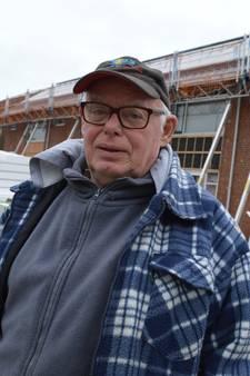 Omvorming woningen in Oud-Vossemeer levert forse vertraging op