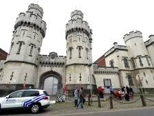 Les gardiens de prison poursuivent leurs actions, perturbations à Louvain