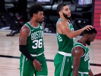 Boston Celtics komt met broodnodige zege weer in het spoor van Miami in finale Eastern Conference