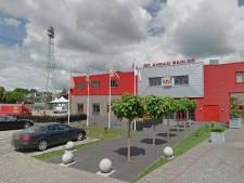 Shirt tegenstander wekt woede vader en zoon in Deventer Adelaarshorst: werkstraf