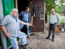 Inbraken, daklozen, steekpartijen: het rommelt rond het Korvelplein in Tilburg