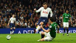"""Transfer Talk. Anderlecht denkt aan spits Spurs - Doen Brugse buren zaken met elkaar? - """"Trebel lenen we niet uit"""""""