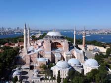 Sainte-Sophie va redevenir une mosquée