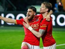 Deze spelers strijden nog om topscorerstitel in Eredivisie
