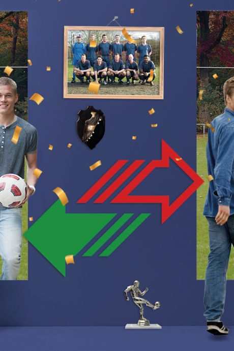 Betuws voetbal: geen transfergekte maar massale instroom jeugdspelers