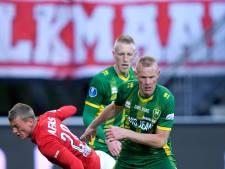 ADO Den Haag hoopt tegen Excelsior op weer een spektakel