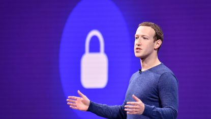 Megaclaim dreigt voor Facebook voor ongevraagd opslaan van biometrische gegevens