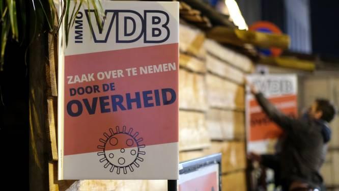 """Al 125 horecazaken 'over te nemen' in regio Kortrijk: """"We dreigen het niet te redden, het is een noodkreet"""""""