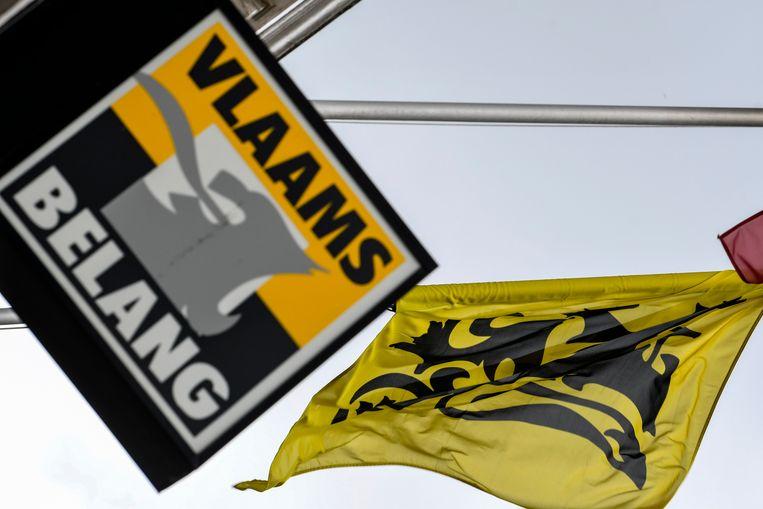 Vlaams Belang.