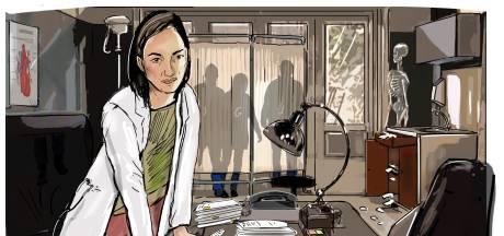 Droom van Tulay K. (47) spat uiteen nu ze is opgepakt als neparts en hoofdverdachte in zorgfraudezaak