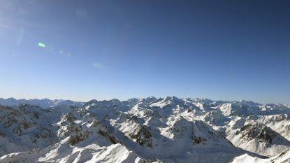 Drie skiërs meegesleurd door lawine in de Franse Pyreneeën en omgekomen