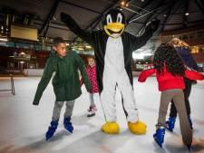 Zoetermeerse kinderen maken ijspret met Rico