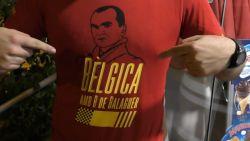"""Naasten wensen bondscoach Martínez een gelukkige verjaardag: """"Iedereen hier in Balaguer staat achter je"""""""