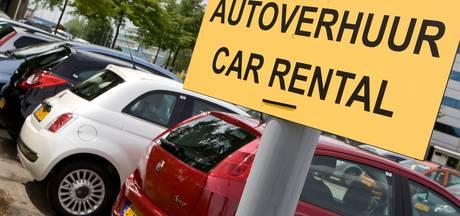 Auto huren duurder voor Nederlanders
