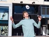 Niet scrollen op de bank, maar bewegen voor de camera op Instagram: Merletmoves
