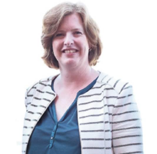Diana van Houten