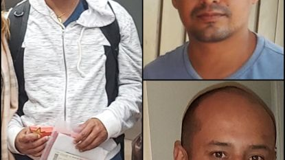 Politie en parket op zoek naar Torres Ramirez (36)
