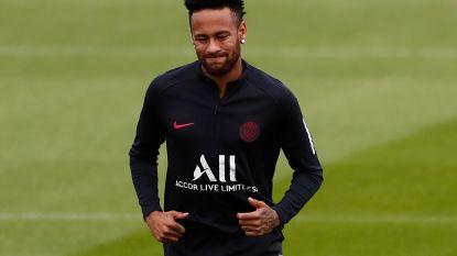 """Bale, James, Navas en 100 miljoen euro in ruil voor Neymar: """"Neen bedankt"""", zegt PSG"""