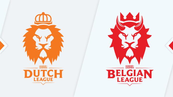 De Dutch League en de Belgian League lopen beide vertraging op door het coronavirus.
