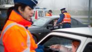 Politie betrapt twee autobestuurders onder invloed van drugs