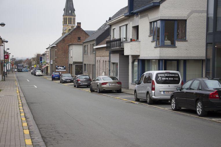 Ook in de Pamelse Klei reed 75 à 80 procent sneller dan toegelaten 30 km/u.