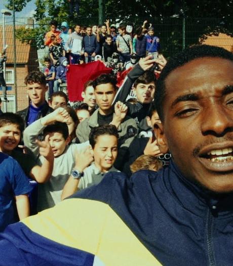 Rapper Pietju Bell uit Eindhoven wil niet klinken als de rest