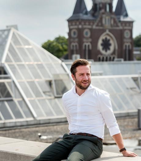 Binnenstadsmanager Oosterhout vertrekt: 'Tijd om stokje over te dragen'