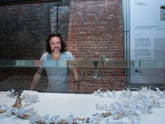Tomorrowland bekroont tiende editie met grootste 'Public Art Installation' ooit