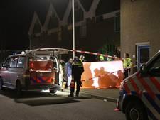 Politie kreeg brief over doden Hellevoetsluis