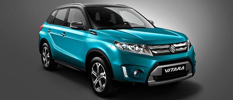 Zo bleek de Suzuki meer stikstofoxide uit te stoten als de test langer duurde dan normaal Beeld TR Beeld