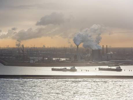 Haven kan écht zonder vervuiling