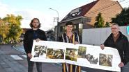 Project Menen Muurt van start met eerste muurschildering in Rekkem
