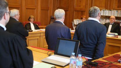 """Gyselbrecht verontschuldigt zich aan familie van Saelens op laatste procesdag van kasteelmoord:   """"Dit had nooit mogen gebeuren"""""""